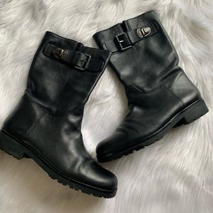 Well Used Moro Boots